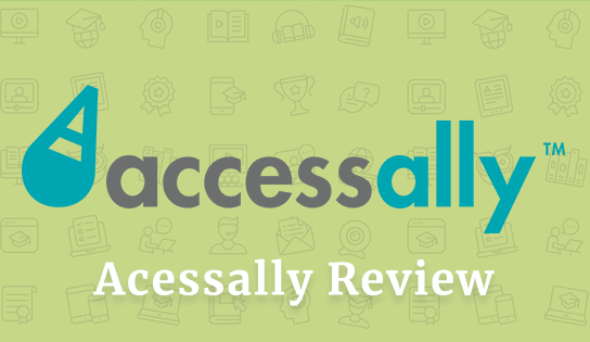 Accessally review